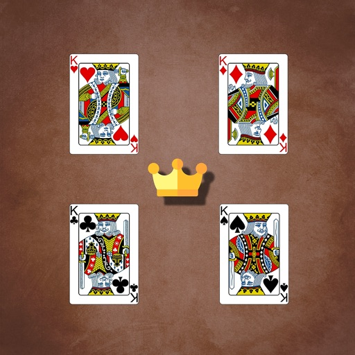 Card Kings Corners icon