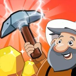 黄金矿工经典版2020—策略休闲单机游戏