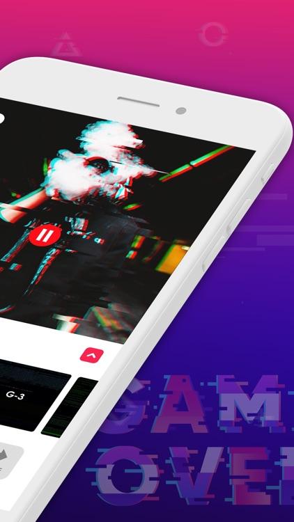 Glitch.Video screenshot-4