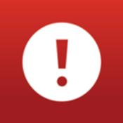 Rave Panic Button icon