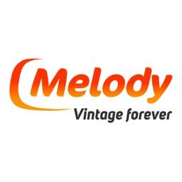Melody - TV & Radio