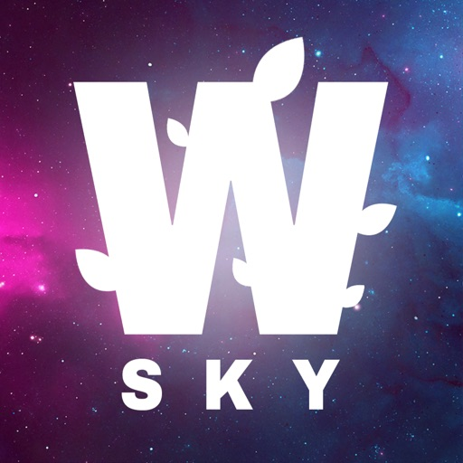 Word Sky - Crossword Puzzles