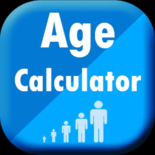 Get Your Age icon