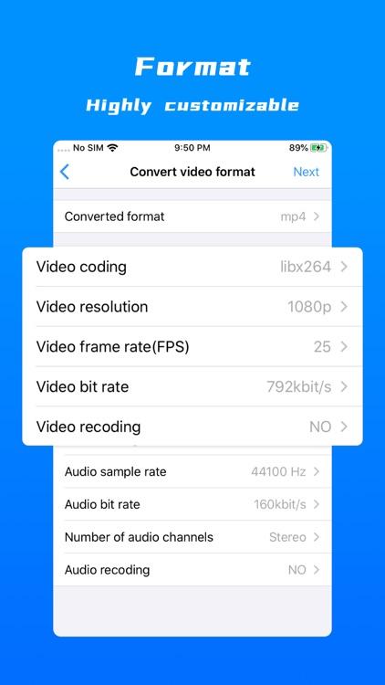 Format Converter