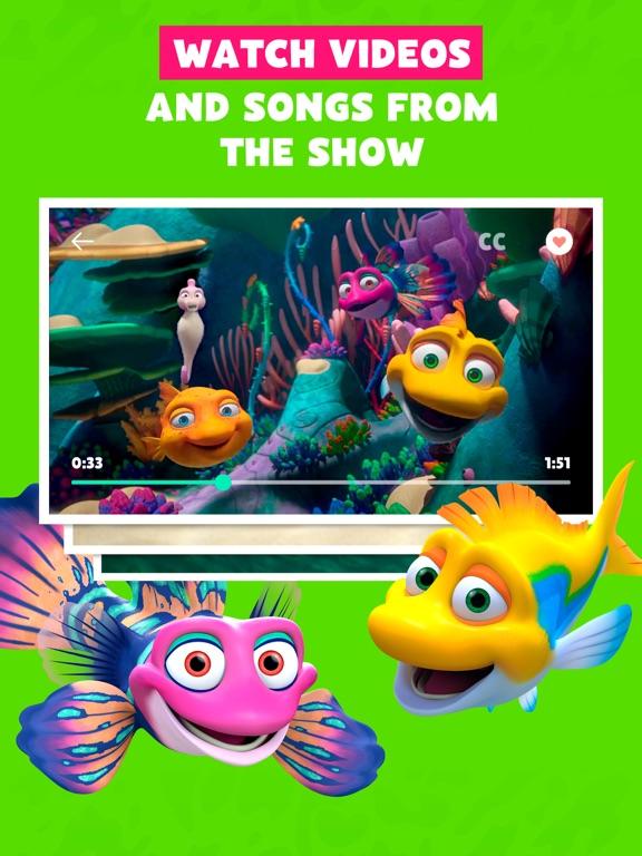 Splash and Bubbles for Parents screenshot 6