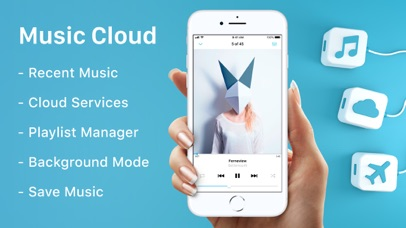 download Music Cloud - offline player indir ücretsiz - windows 8 , 7 veya 10 and Mac Download now