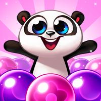 Panda Pop! Bubble Shooter Game