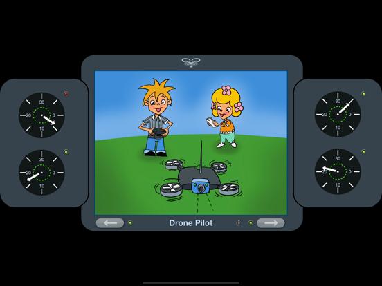 Drone Pilot - Children's book screenshot 17