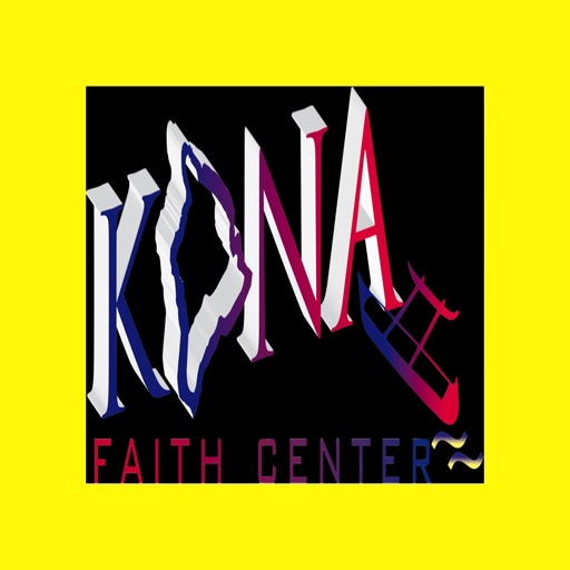 Kona Faith Center