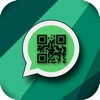 Whats-App Web Scanner iphone and android app