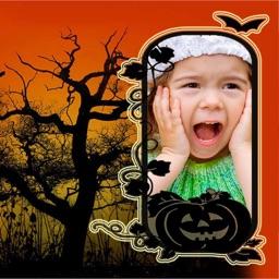 Halloween Photo Frames Deluxe