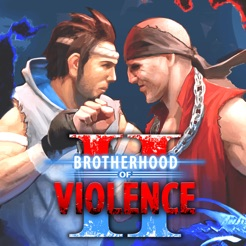 Brotherhood of Violence Ⅱ