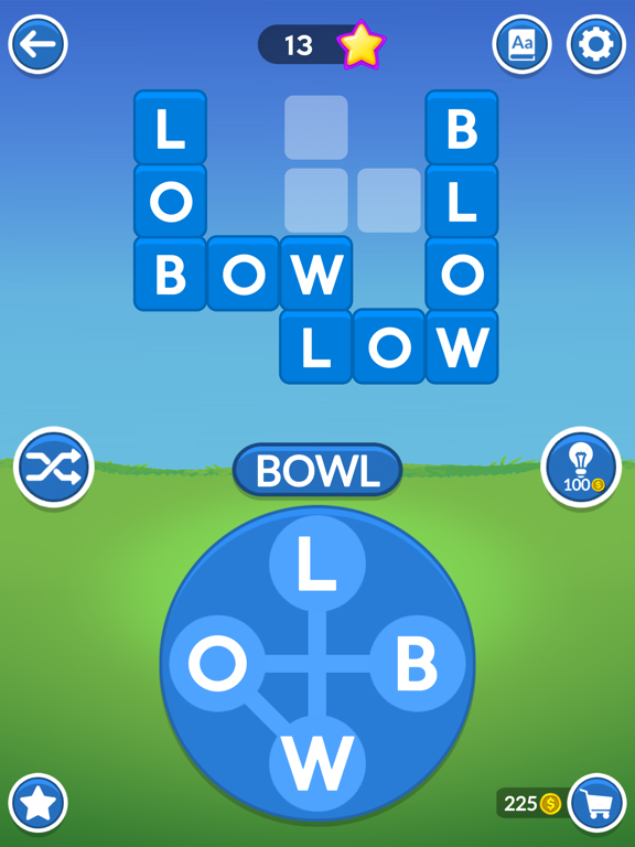 Word Toons screenshot 16