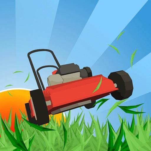 Lawn Masters iOS App