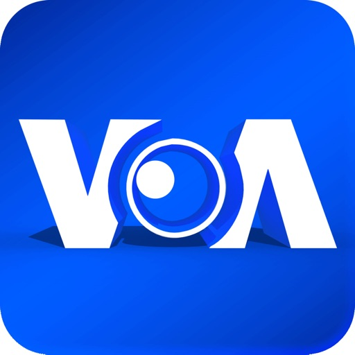 VOA Standard News icon