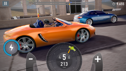 Top Speed 2: Racing Legends screenshot four