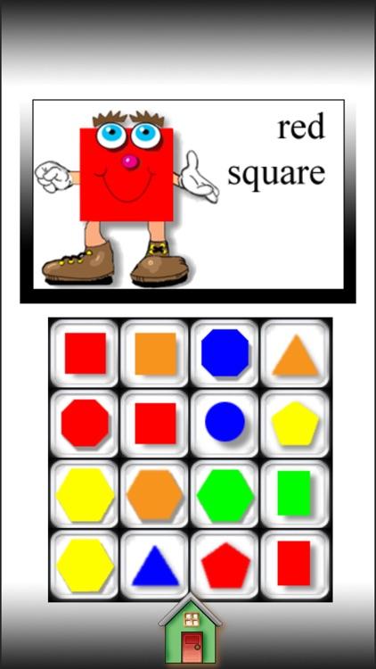 Colors & Shapes screenshot-4