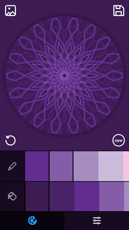 Make it Mandala screenshot-7