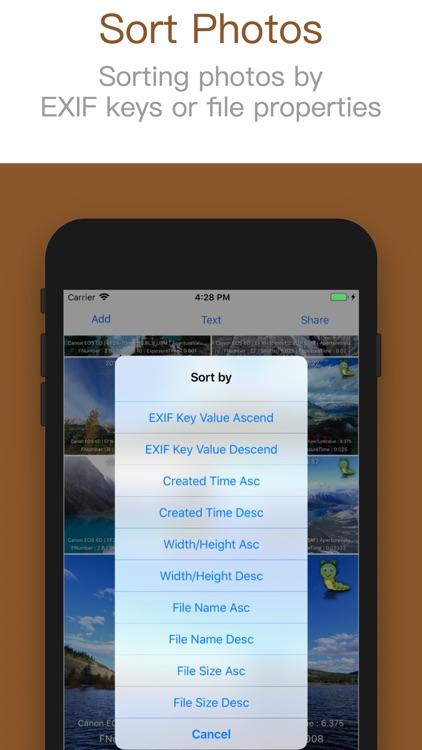 Image EXIF Viewer screenshot-8