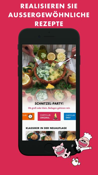 Chefclub Deutsch