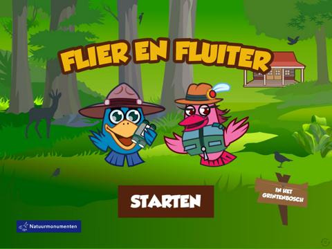 Flier en Fluiter - náhled