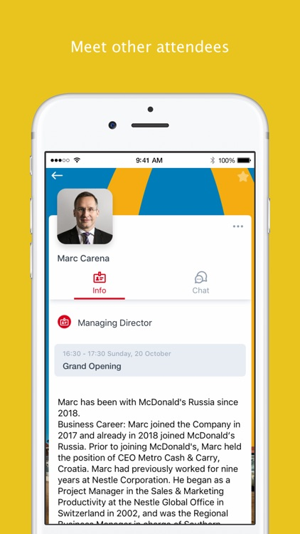 McD 2019 Convention screenshot-3