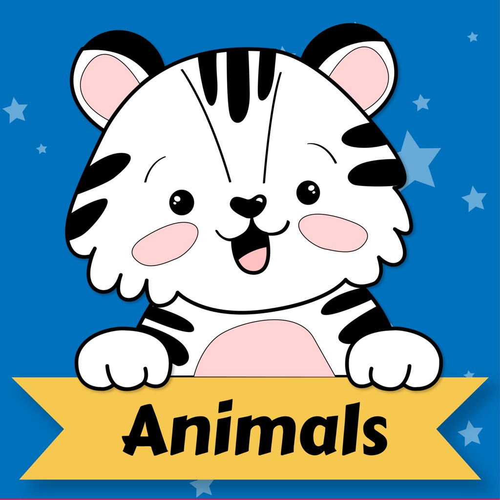 ABC Animals for Toddlers Kids hack