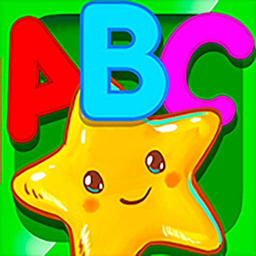 Kids baby games for toddlers iOS App