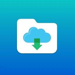 Cloud Offline Music & Video