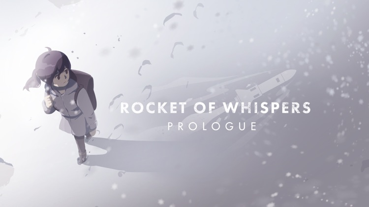 Rocket of Whispers: Prologue screenshot-0