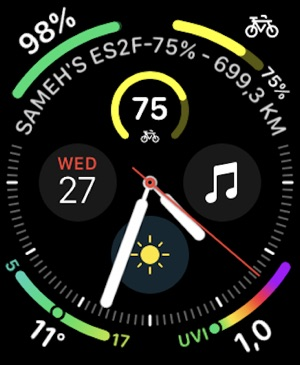 VanMoof on the App Store