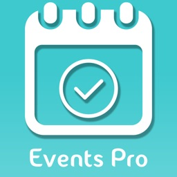 Events Pro - Discover Events