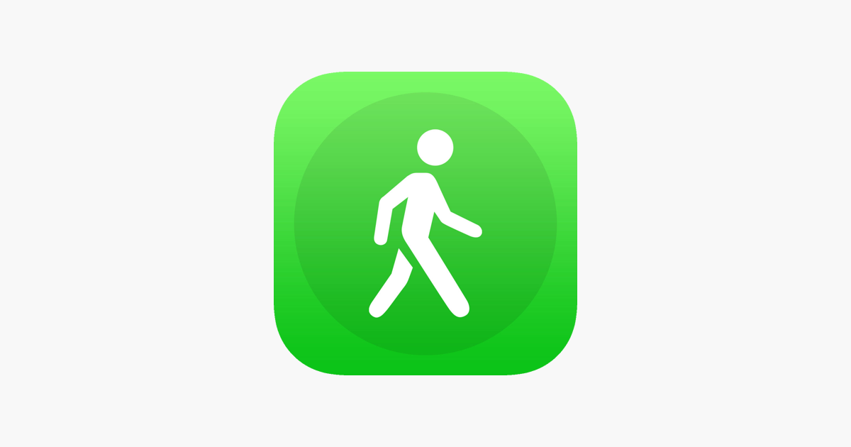 Stepz - Step Counter & Tracker on the App Store