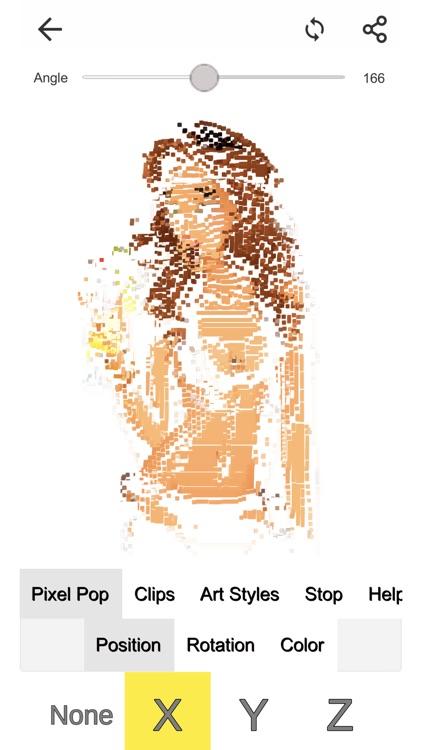 GemPixel - Color by number screenshot-4