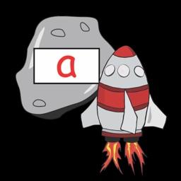 Short Vowel Rocket Game