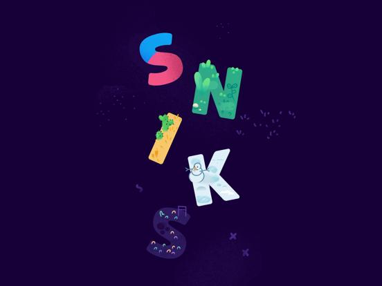SNIKS screenshot #10