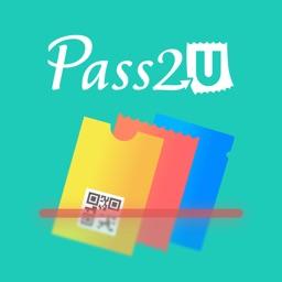 Pass2U Checkout