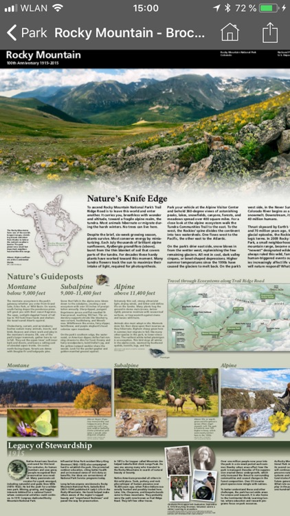 Colorado Pocket Maps screenshot-7