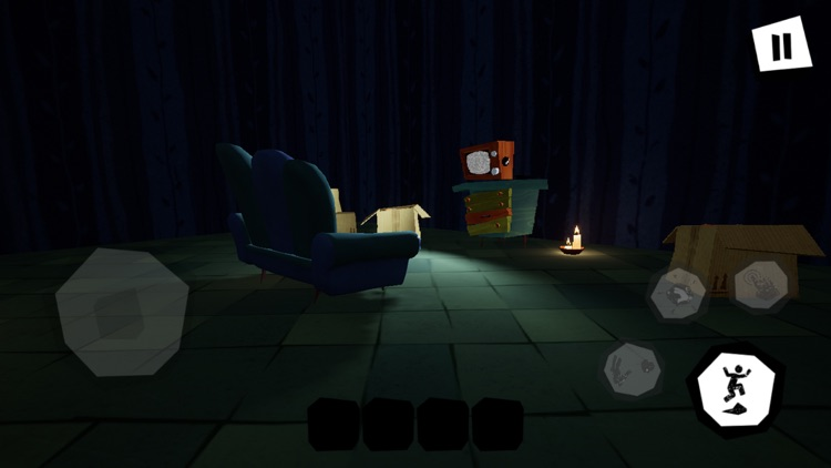 Hello Neighbor screenshot-4