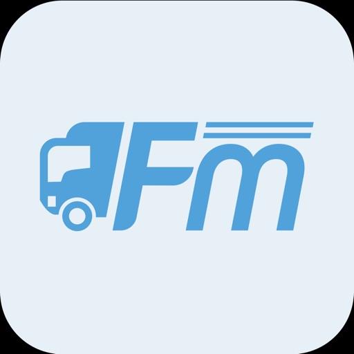Fastmovers Shipper