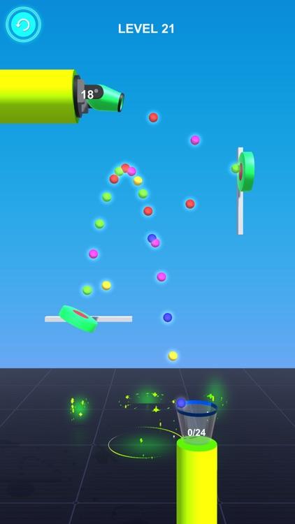 Cannon Balls 3D screenshot-3