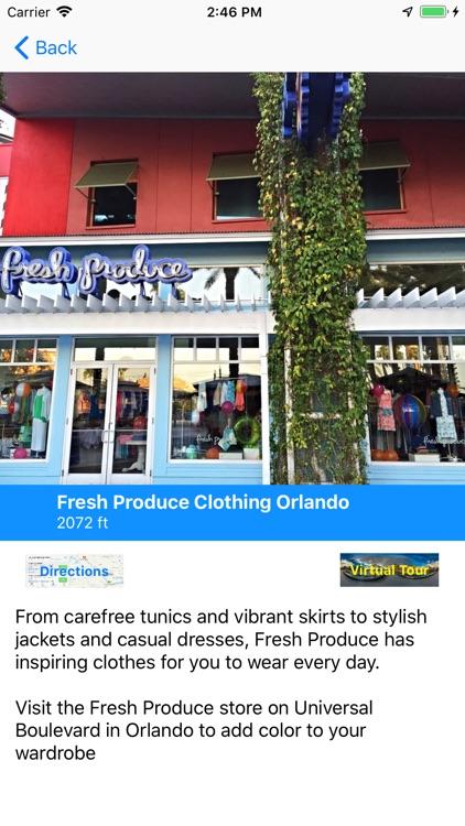 VR Guide: Orlando Theme Parks screenshot-7