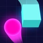 音跃球球:跳跃火球