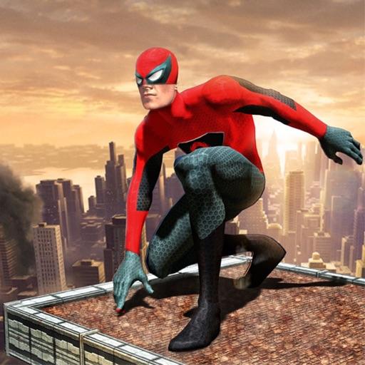 Amazing Hero Future City