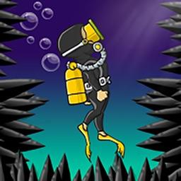 Help Sea Diver Escape