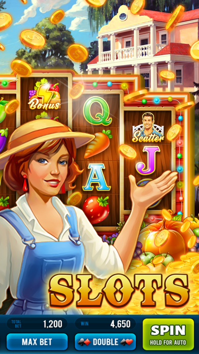 Jane's Casino: Slots screenshot 1