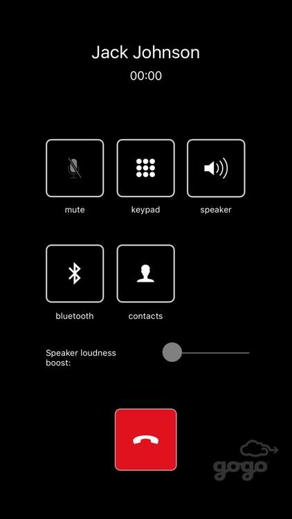Gogo Text & Talk (Biz Av) screenshot-4