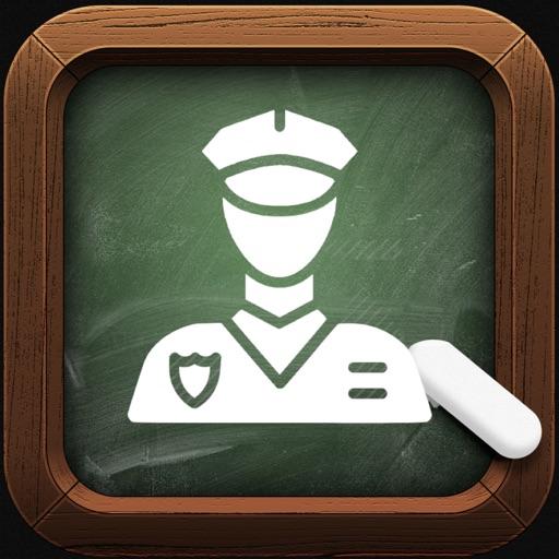 Police Sergeant Exam Prep