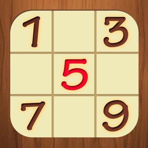 Sudoku Fever - Logic Games