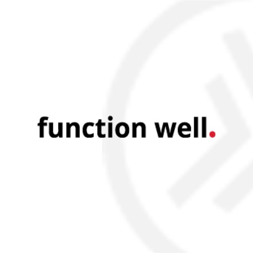 Function Well